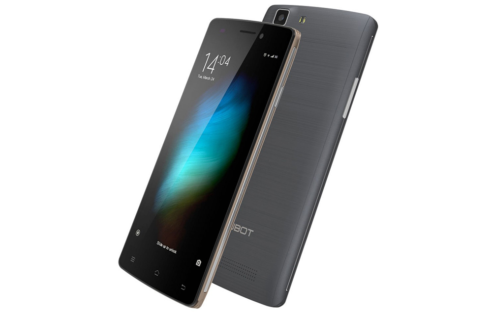 cubot-x12-specifications