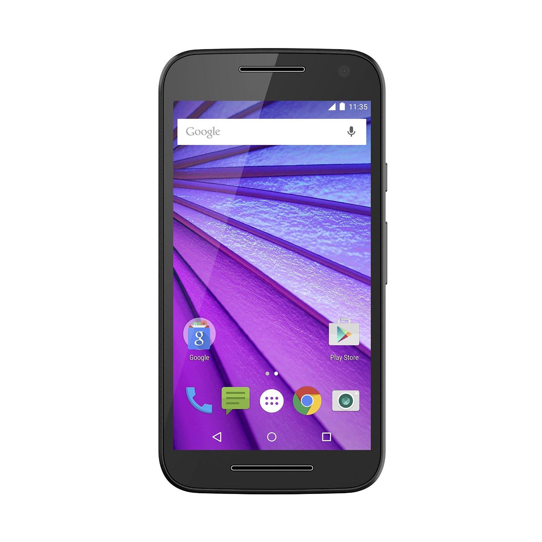 Motorola Moto G 3rd Gen. 2015 - Best Budget Android Smartphones 2016