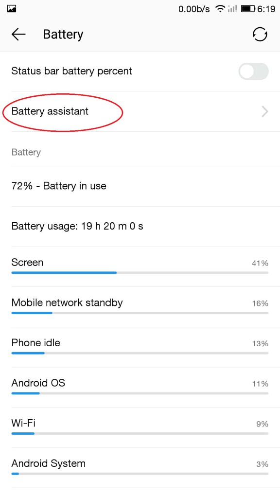 Smart battery assistant2