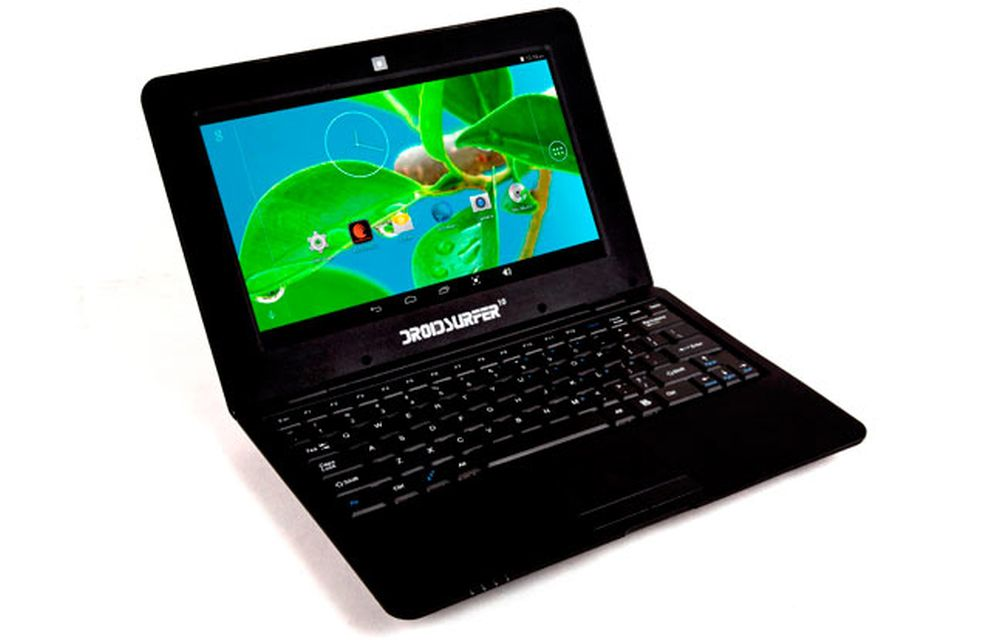 DataWind Launches Affordable 10, 7 Netbooks In India