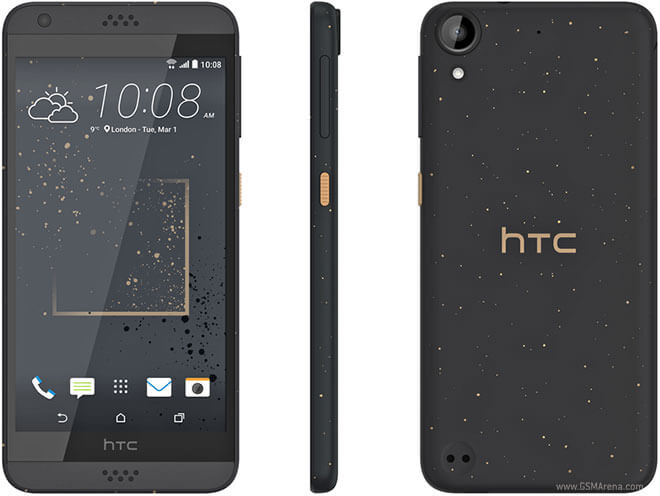 HTC Desire 530 Specs, Price, Review