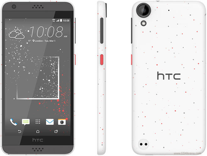 HTC Desire 630 Specs, Price, Review