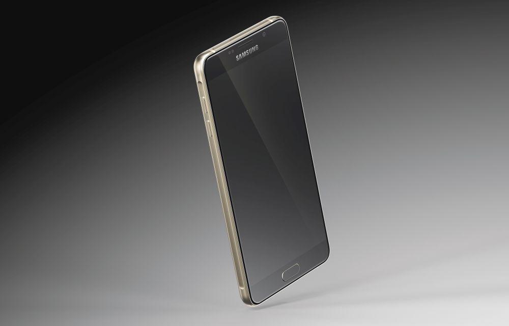 Samsung Galaxy A7 (2016), Galaxy A5 (2016) Unveiled in India