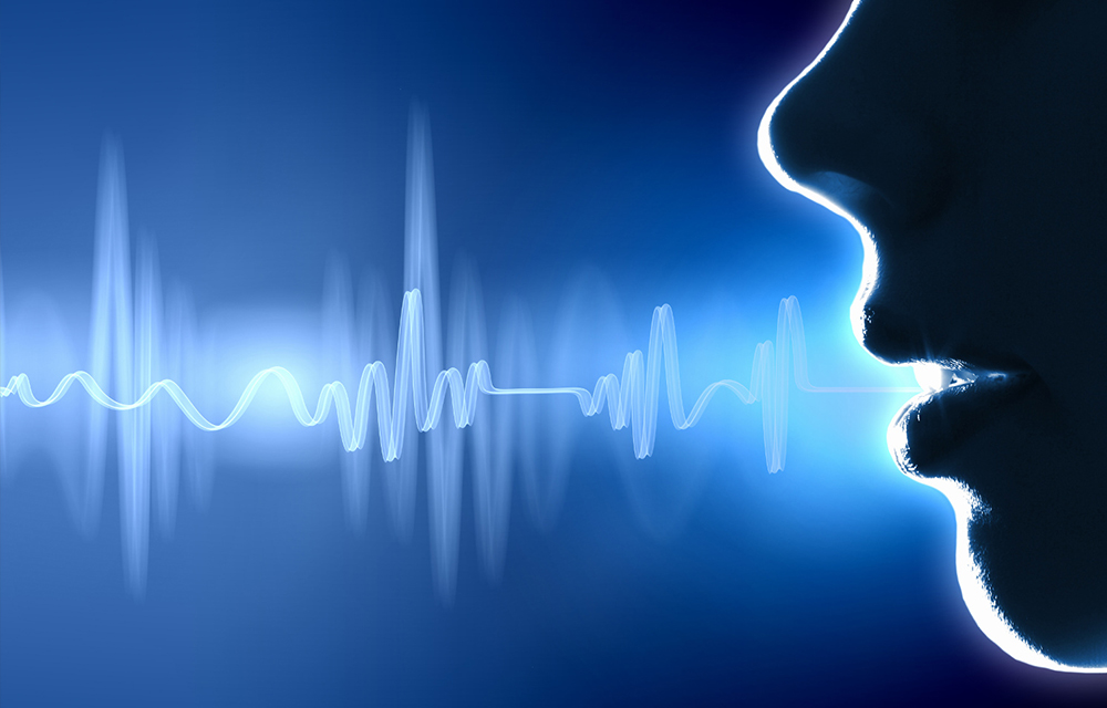 Smartphone voice control