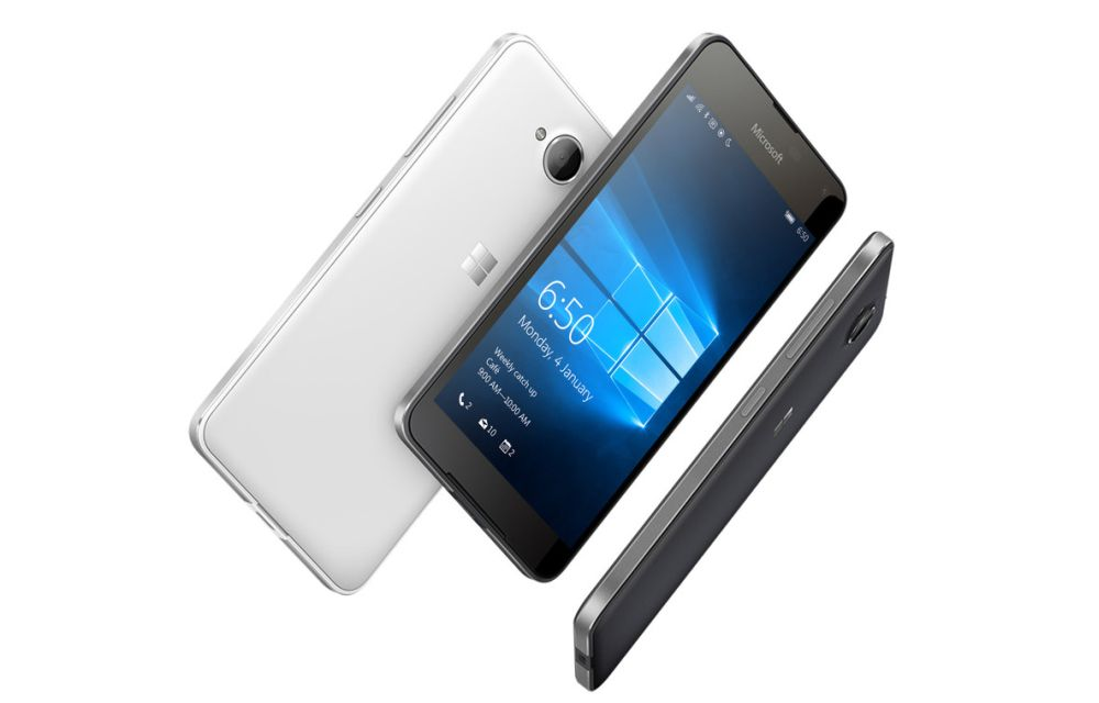 Will Microsoft Lumia 650 Be Good For Business and Regular Use
