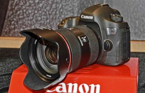 Canon 5DS R Camera Review