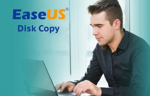 EaseUS Disk Copy Home Review