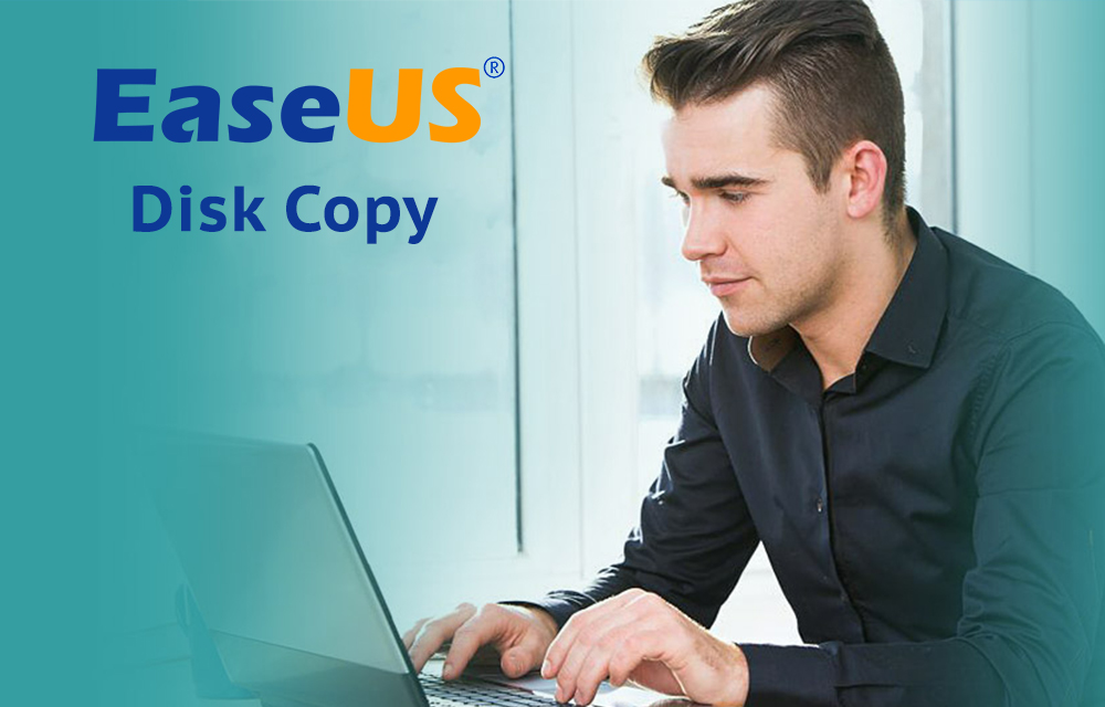 EaseUS Disk Copy - Free download and software reviews ...