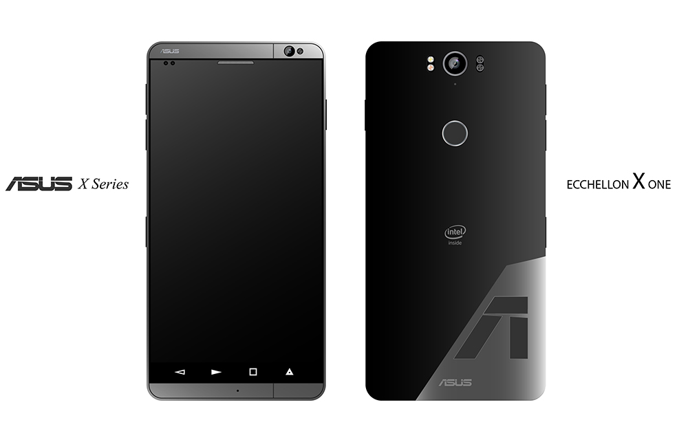 Asus Ecchellon X One