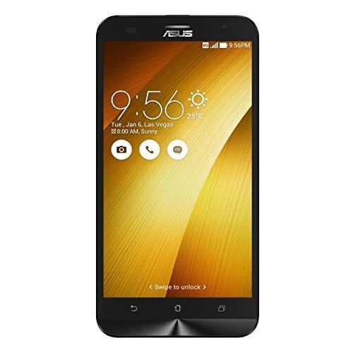 Best camera mobile phones under Rs.15000 in India 2016 -Smartphones- Asus Zenfone Laser 2