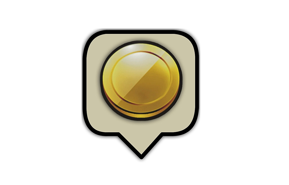 Gold in Clash of Clans