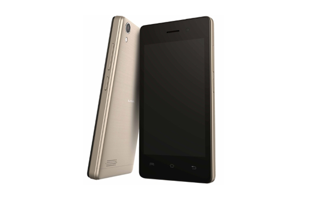 Lava A52 Launched