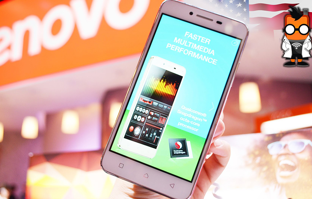 Lenovo Vibe K5 Performance and Hardware