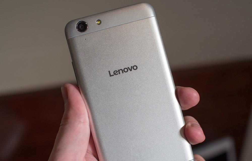 Lenovo Vibe K5 Specs