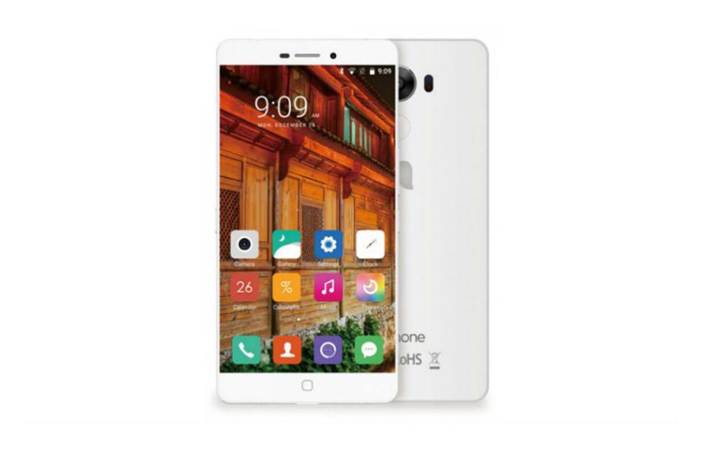 Mango Phone MPhone 8