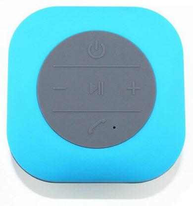 Portable Wireless Hands-Free Waterproof Bluetooth Speaker