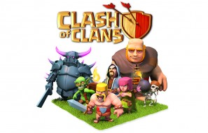 What is Clash of Clans?