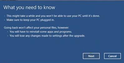 Windows 10 to windows 8 downgradation-3