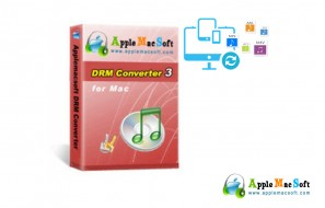 AppleMacSoft DRM Converter 3 for Mac Review