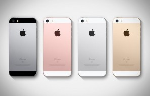Top 5 Features of iPhone SE