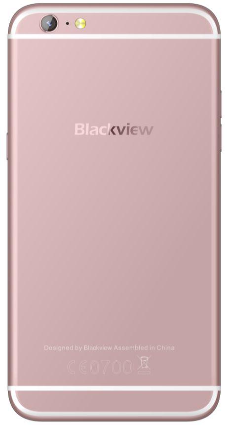 Blackview Ultra Plus Build Quality