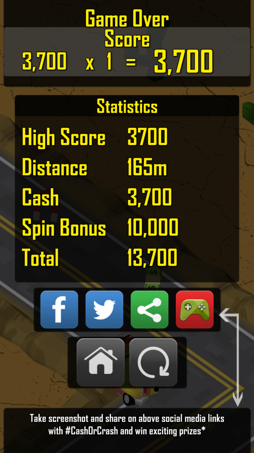 Cash or Crash game-3
