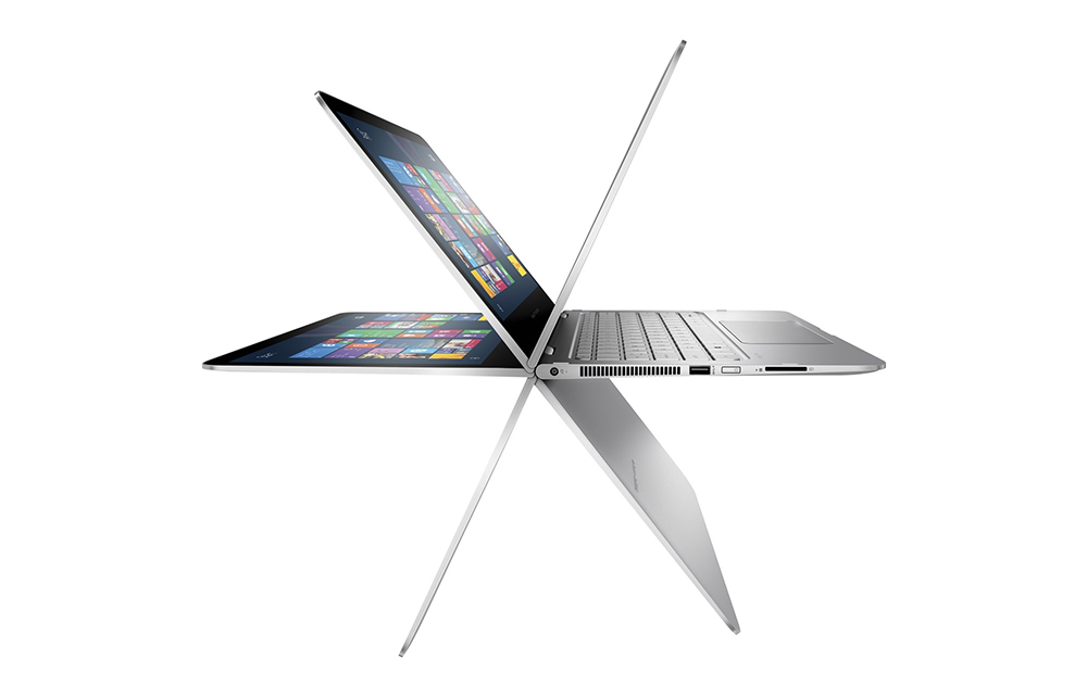 HP Spectre 360 degree