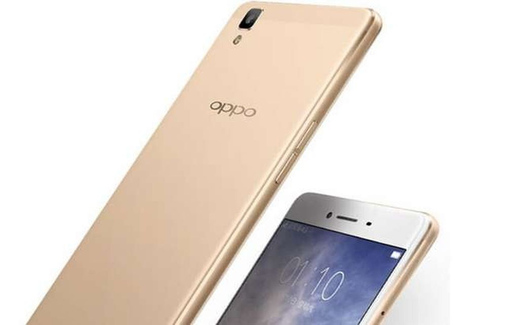 Oppo F1 Plus - 16MP Selfie Camera and Impressive Specs