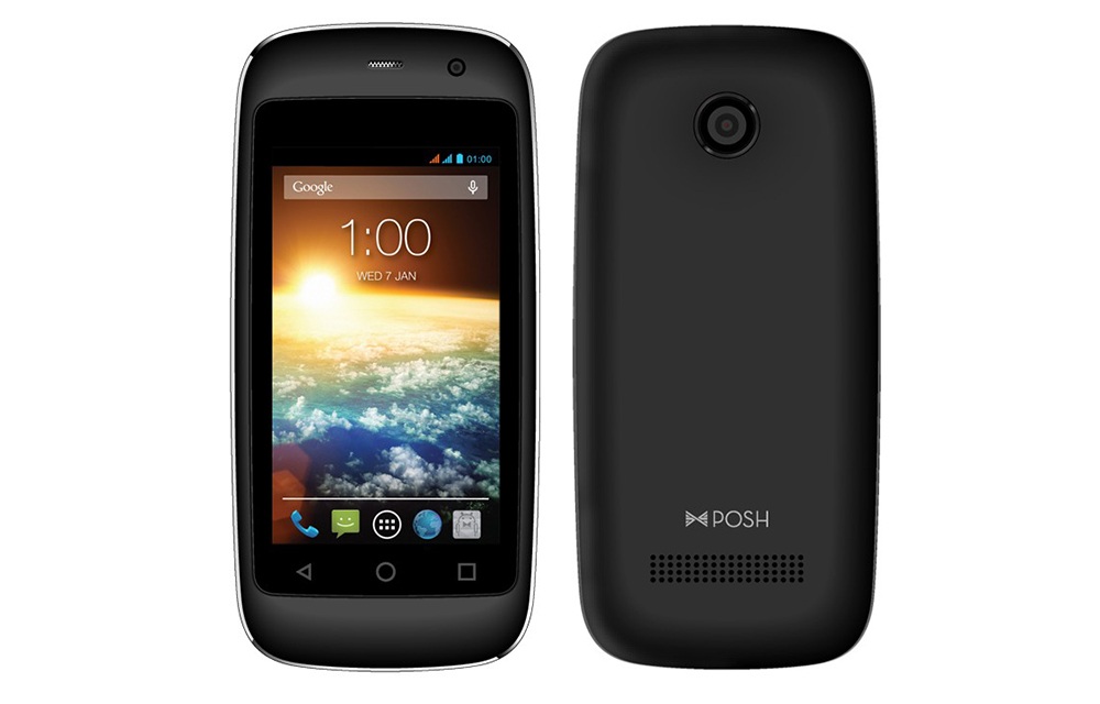 Posh Mobile Micro X S240 The World S Smallest Android