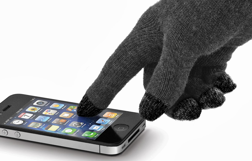 Protect Smartphones from Being Hacked
