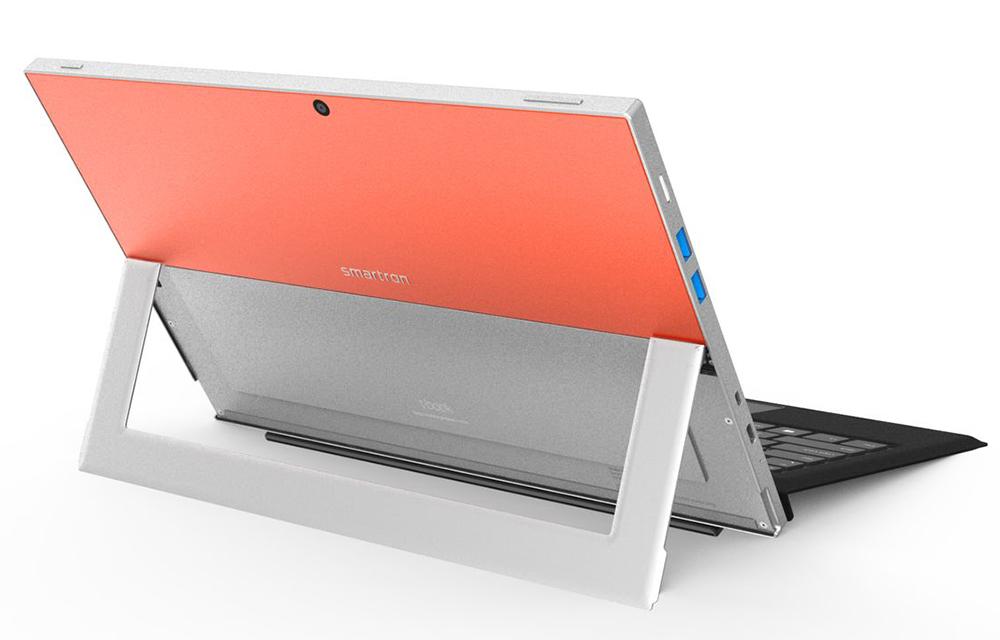 Smartron tBook Tablet