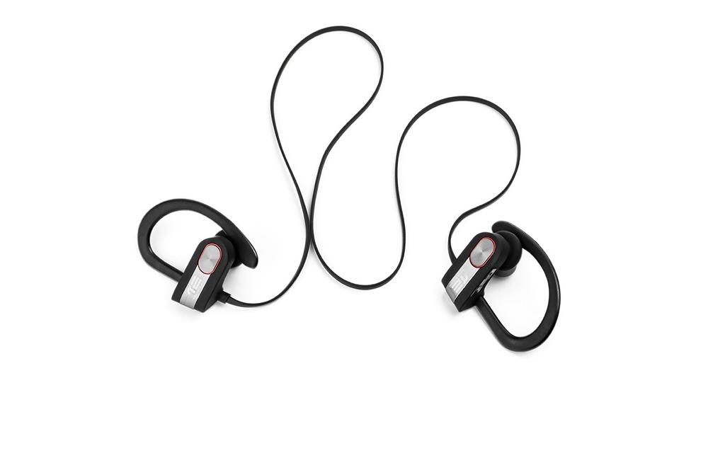 TechElec SP-X Sweatproof Bluetooth Headphones-2