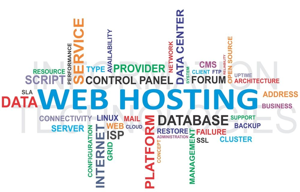 Things To Consider While Choosing a Web Host Company