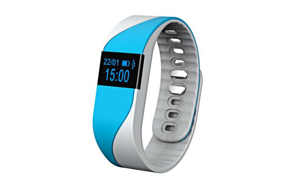 Aiwear M2S Bluetooth Smart Watch Heart Rate Monitor Wristband-4