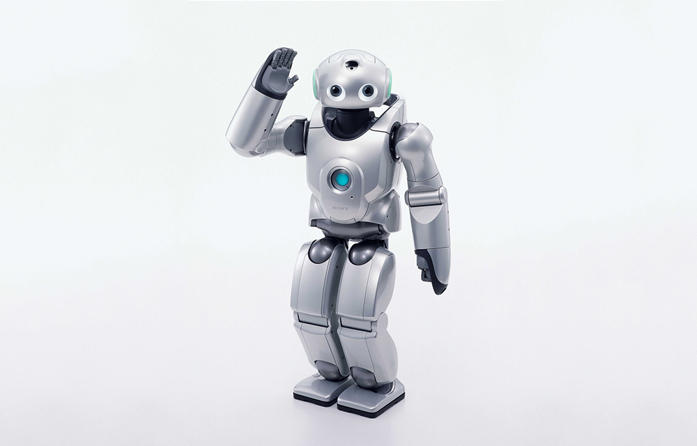 Artificial Intelligence and Robotics Pocket Al