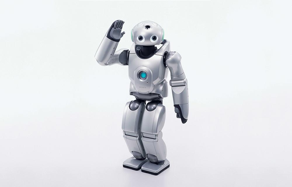 Artificial Intelligence and Robotics Pocket Al