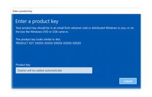How to Remove Windows Product Key and Use It on a New Computer