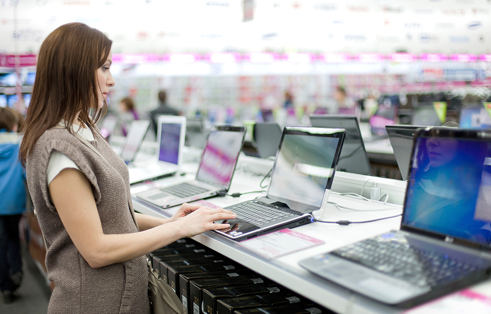 Laptop Buying Guide - Choose the best laptop in your first Purchase