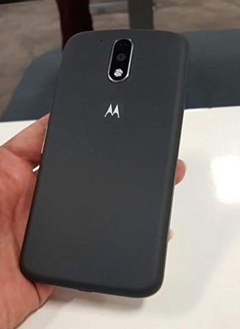 Moto G4 Plus Leak 2