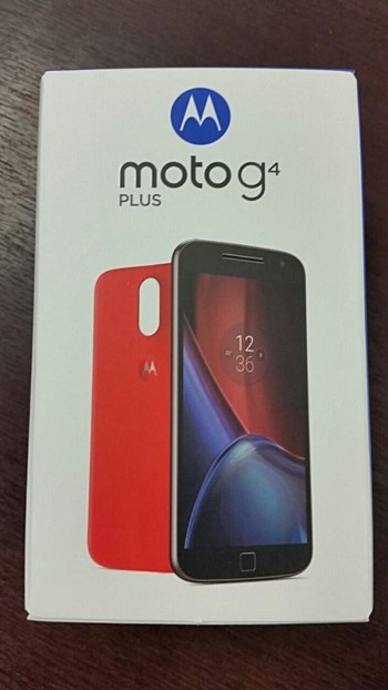 Moto G4 Plus Leak 3