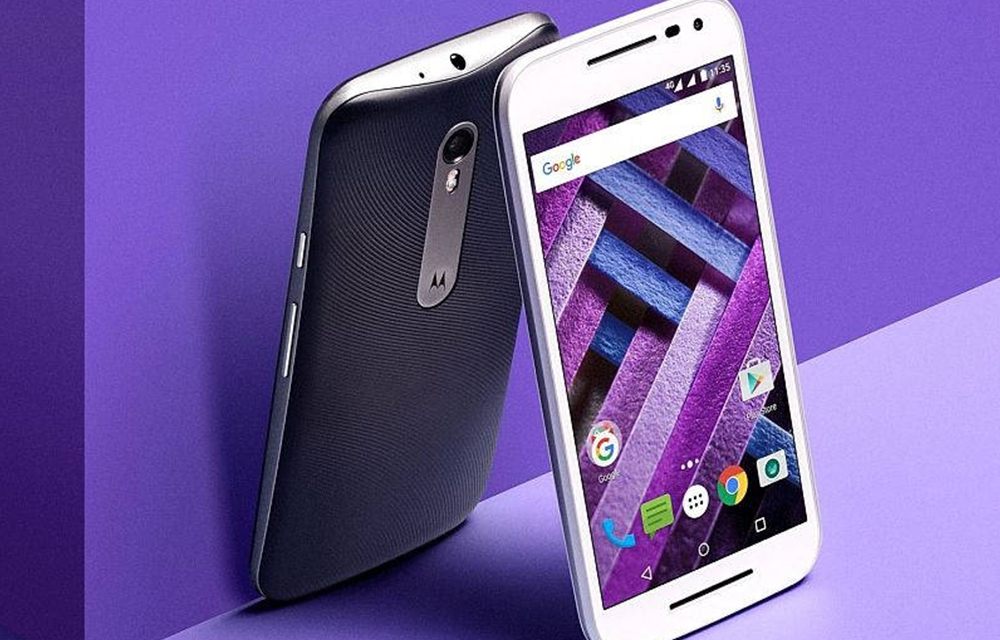 Moto G4 and G4 Plus to Launch today