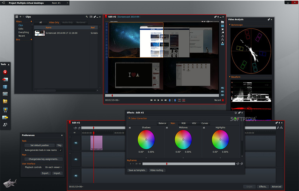 top 10 best video editing software free and paid