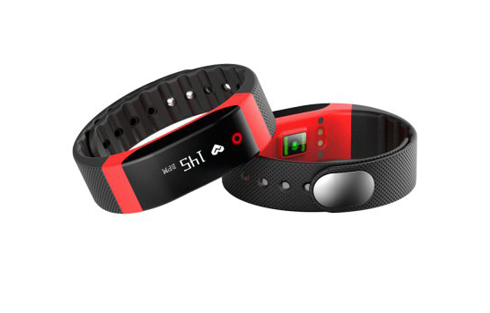 SMA Band Dynamic Smart Wrist Band-3