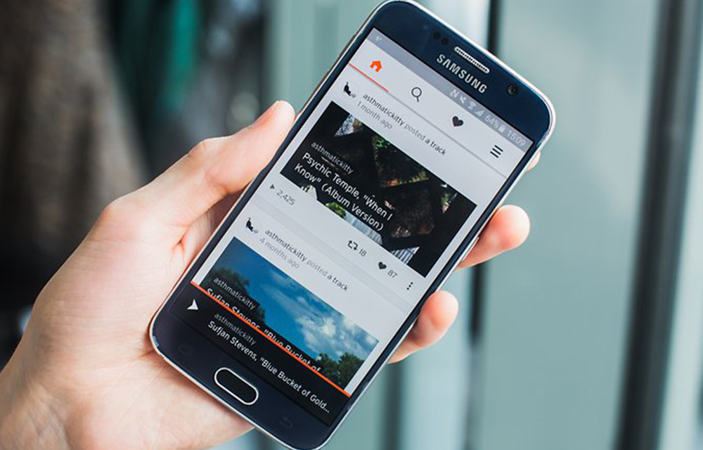 how to download songs off soundcloud app