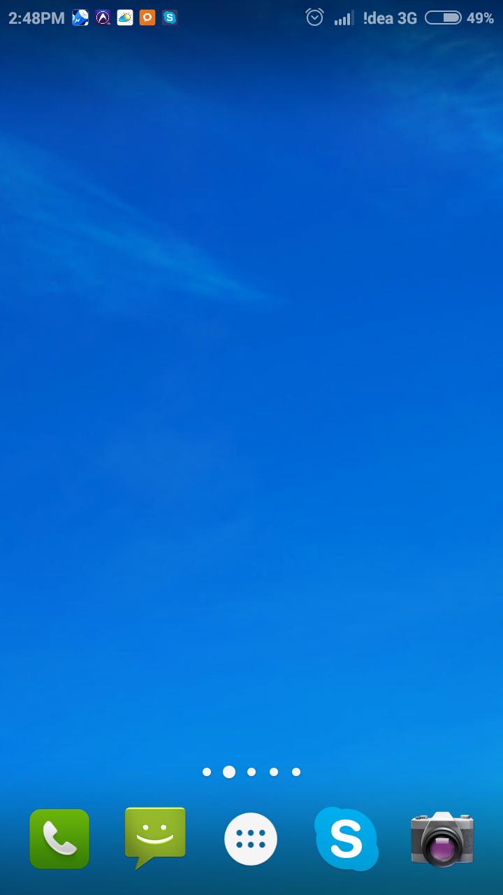 Weather Live Free App-13