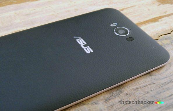 Asus Zenfone Max Panel