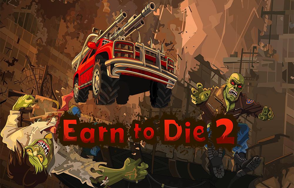 Earn to Die 2