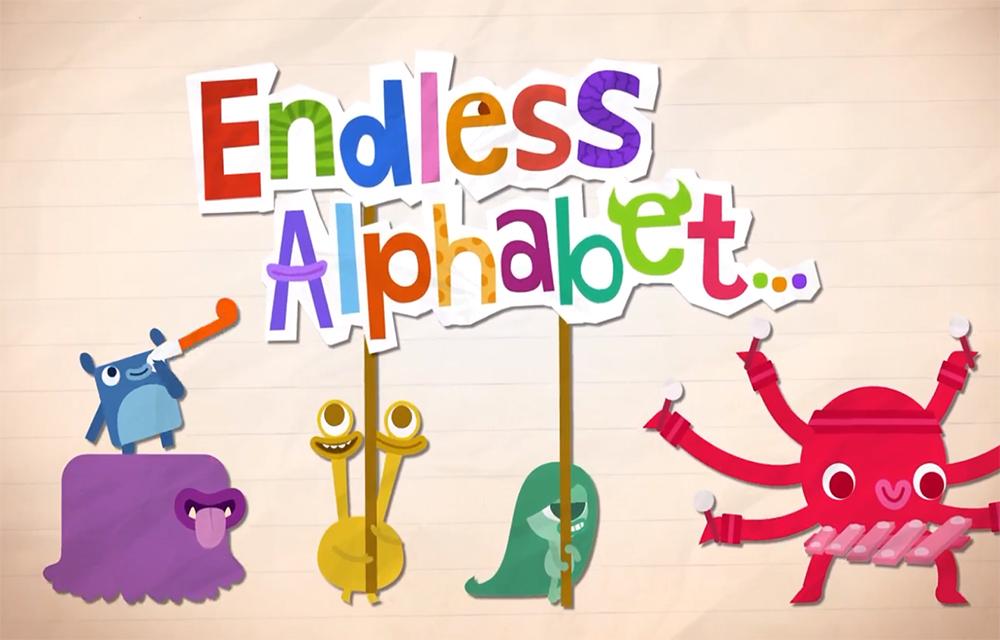 Endless Alphabet