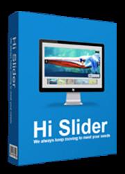 HiSlider