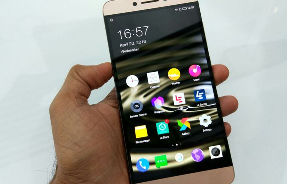 LeEco Le Max 2 Specs, Details, Pros and cons